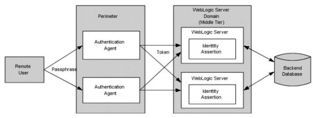 Perimeter Authentication